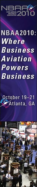 NBAA 63rd Annual Meeting & Convention
