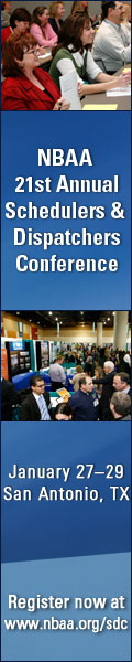 NBAA 21st Annual Schedulers & Dispatchers Conference
