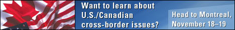 CBAA/NBAA Cross-Border Issues Conference