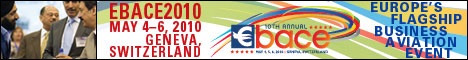 European Business Aviation Convention & Exhibition (EBACE)