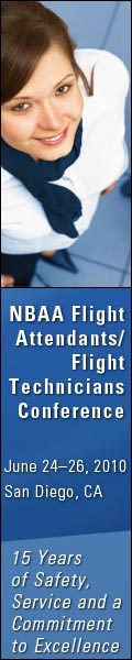 NBAA 15th Annual Flight Attendants/Flight Technicians Conference